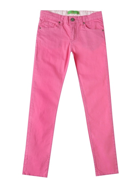 Limon Company Pantolon Pembe